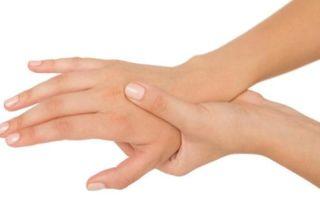 Ушиб руки: что делать, первая помощь и лечение