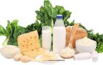 Диета при остеопорозе: основные принципы, что можно и нельзя есть