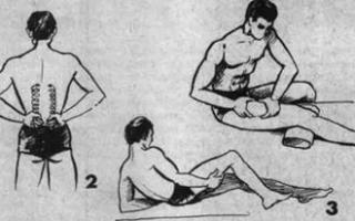 Массаж при коксартрозе тазобедренного сустава: техника проведения