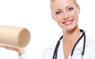 Валик при остеохондрозе под спину и шею — особенности применения