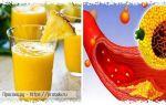 Ананас и ананасовый сок при подагре: полезно ли и как употреблять