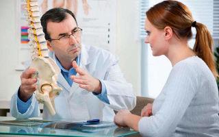 Болезнь Бехтерева: основные методы диагностики недуга