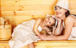 Баня и сауна при невралгии — рекомендации, противопоказания