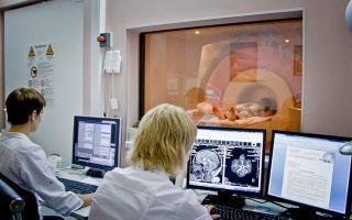 МРТ позвоночника: показания, подготовка и проведение