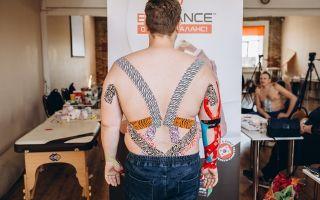 Процедура тейпирования плеча — схемы наложения и отзывы о результатах