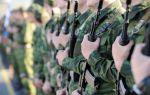 Берут ли в армию с кифозом 1, 2 и 3 степени