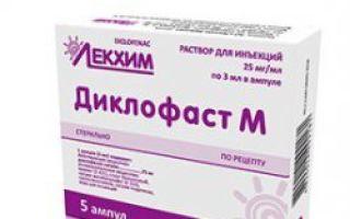 Аналоги Фанигана: эффективные российские и зарубежные препараты