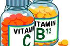 Какие витамины принимать при артрозе суставов