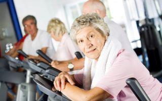 Каким спортом лучше заниматься при остеохондрозе