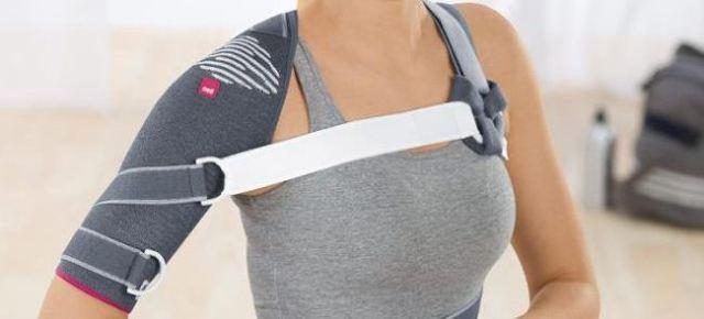 Что такое артроскопия плечевого сустава и как ее проводят