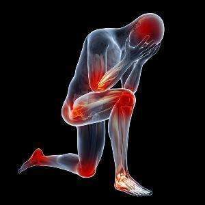Листья хрена при болезни суставов: особенности применения