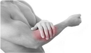 Боль в руке от локтя до кисти: как избавиться