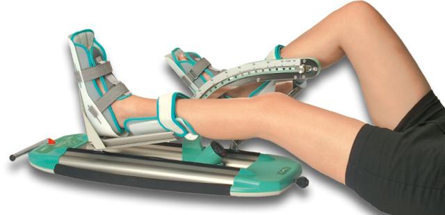 Велотренажер при артрозе коленного сустава польза и применение