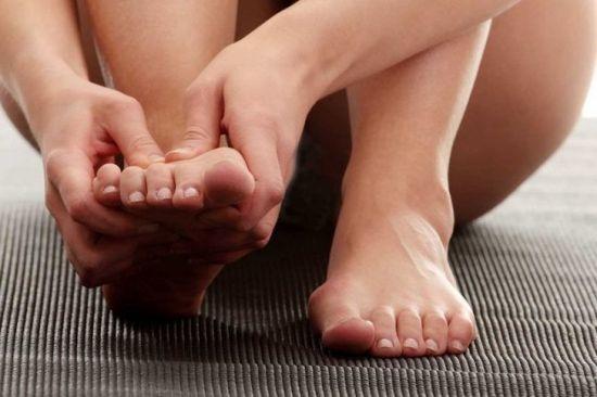 Потеря чувствительности или гипестезия — причины и лечение заболевания