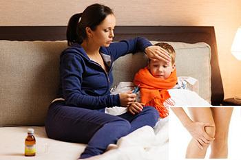 Прививки при артрите — особенности вакцинации при заболевании