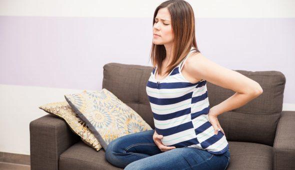 Шейный остеохондроз при беременности лечение