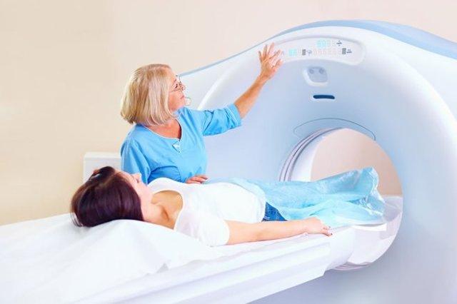МРТ тазобедренного сустава: что показывает и как проводят