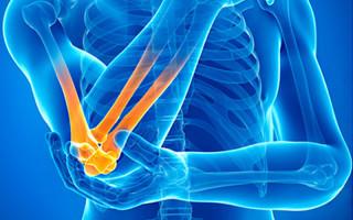 Проведение МРТ при нарушениях в локтевом суставе