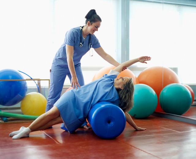 ЛФК при подагре: комплекс лечебных упражнений