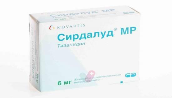 Таблетки Мидокалм – показания к применению, применение, побочные действия, аналоги