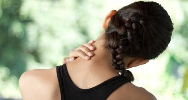Унковертебральный артроз шейного отдела позвоночника