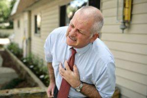 Перебои в сердце при остеохондрозе - почему они возникают