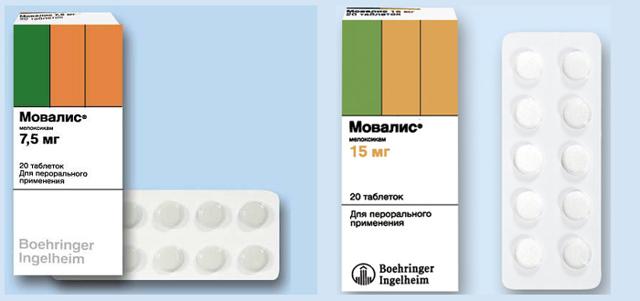 Обезболивающие при переломах: обзор препаратов