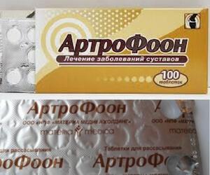 АртроСтоп — применение, цена, отзывы и аналоги препарата