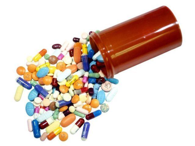 Обзор эффективных лекарств от подагры