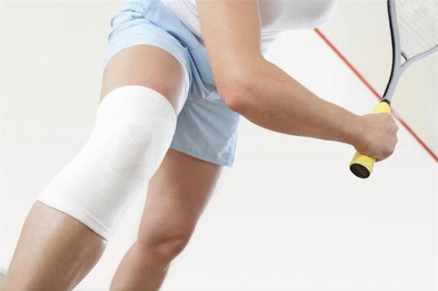 Менисцит коленного сустава: причины, лечение, симптомы