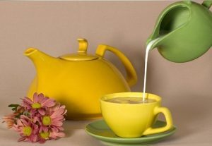 Зеленый чай при подагре: польза и вред