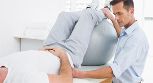 Остеопороз тазобедренного сустава: симптомы и лечение
