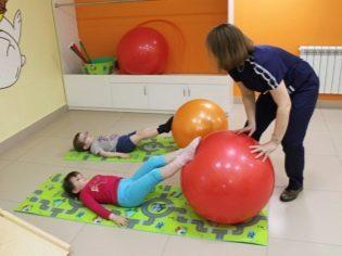 ЛФК при плоскостопии — комплекс упражнений для занятий