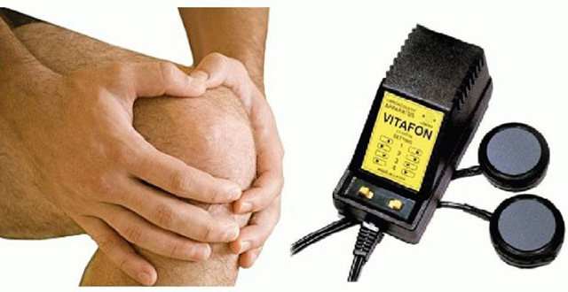 Процедура фонирования суставов — применение и отзывы