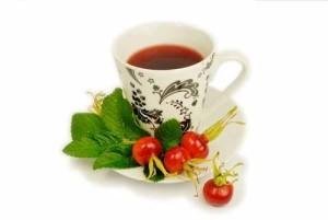 Монастырский чай от остеохондроза - состав и правила приема