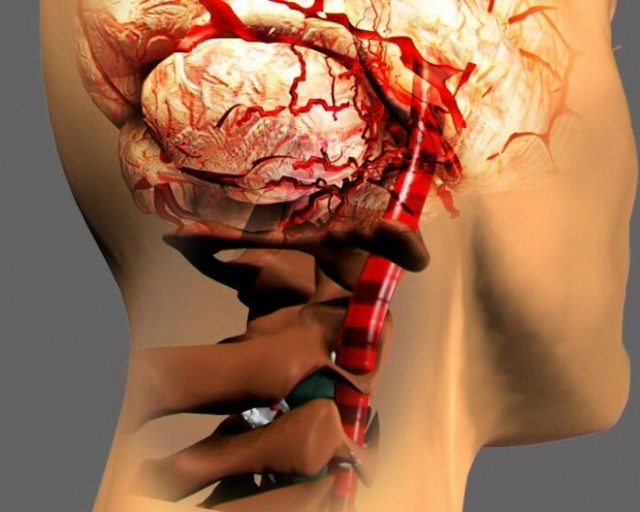 Болит шея с левой стороны: причины и лечебные меры