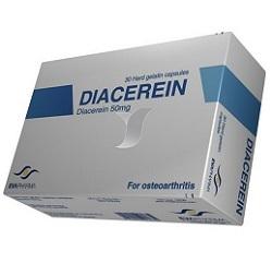 Инструкция по применению и состав таблеток Диацереин