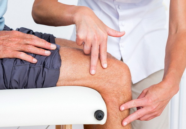 Виды массажа при артрите: показания и противопоказания