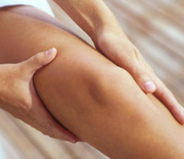 Онемение стопы: причины, заболевания и лечение