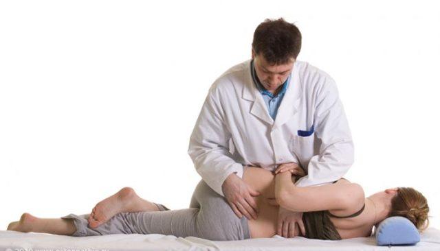 Размеры позвоночной грыжи, требующие операцию
