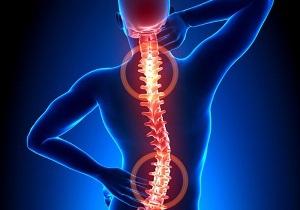 Остеомиелит позвоночника: причины, лечение, симптомы и диагностика