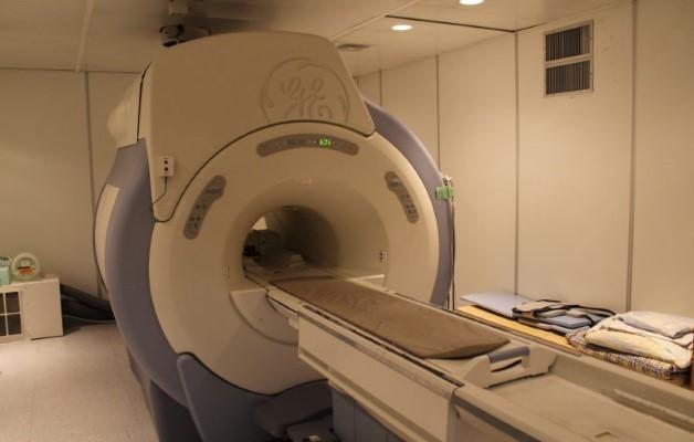 МРТ шейного отдела позвоночника: показания и подготовка