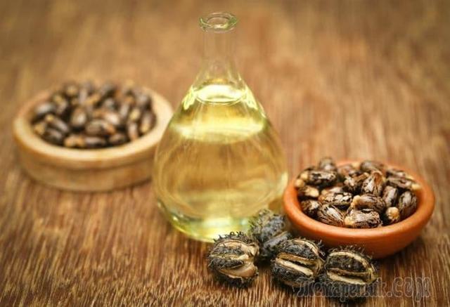 Правила лечения суставов с помощью касторового масла