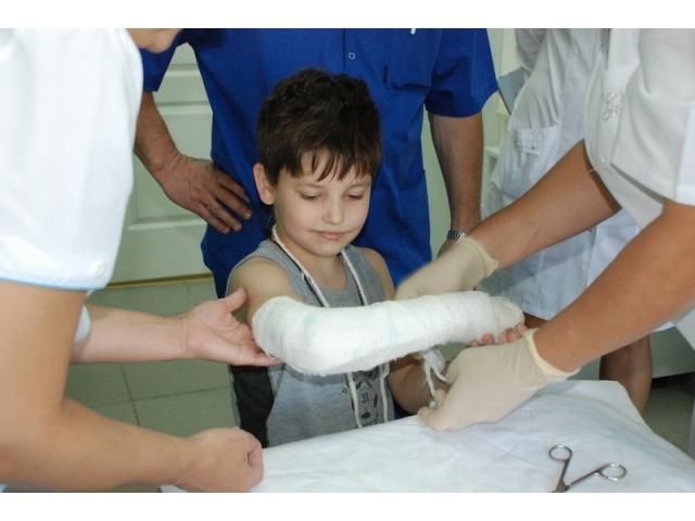 Перелом по типу зеленой ветки: симптомы и лечение