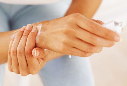 Обзор мазей от артрита и полиартрита