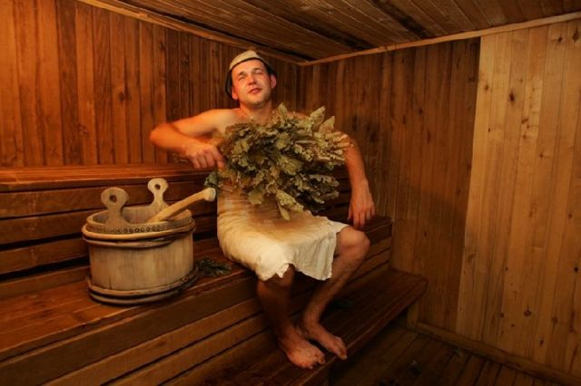 Можно ли греться в бане при артрозе суставов