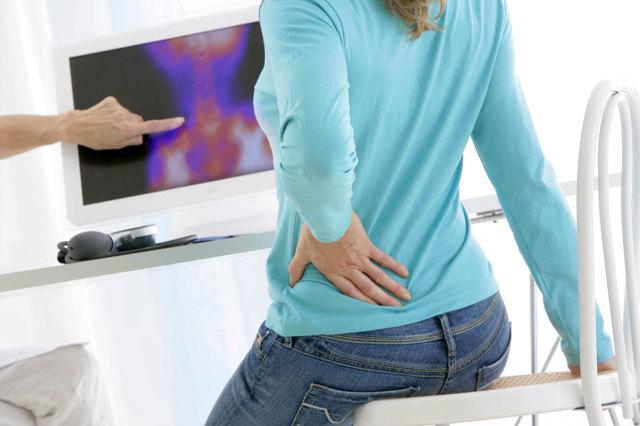 Мышечно-тонический синдром: причины, симптомы и лечение