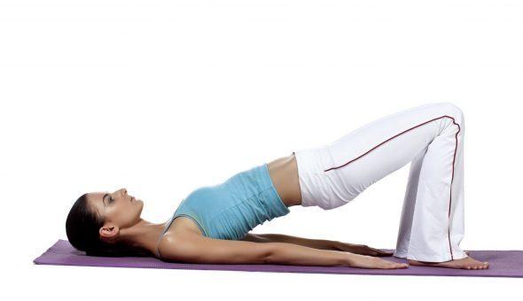 Упражнения при шейном остеохондрозе по бубновскому