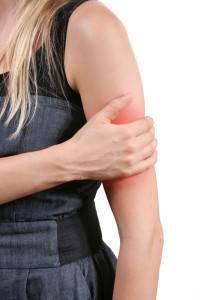 Особенности УЗИ лучезапястного сустава и кисти руки