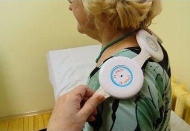 Помогает ли прибор Алмаг при остеохондрозе